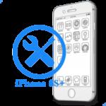 6S Plus iPhone - Замена контроллера питания
