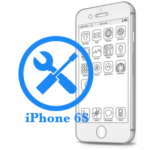 iPhone 6S - Заміна USB-контролера (U2 Tristar)