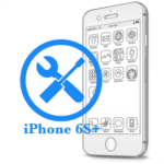 iPhone 6S Plus - Заміна USB-контролера (U2 Tristar)