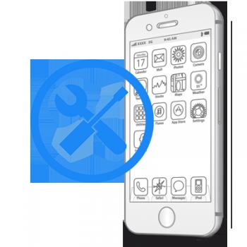 Восстановление/замена контроллера питания iPhone 7