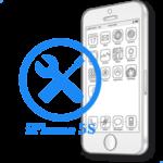 iPhone 5S- Замена USB контроллера