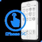 iPhone 5C - Заміна контролера сенсора