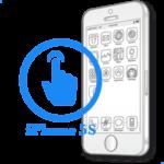 iPhone 5S - Замена контроллера сенсора