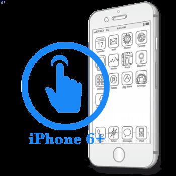 Ремонт iPhone 6 Plus Замена контроллера сенсора