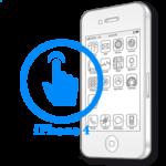 4- Замена контроллера сенсора iPhone