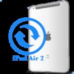 iPad - Замена корпуса Air 2