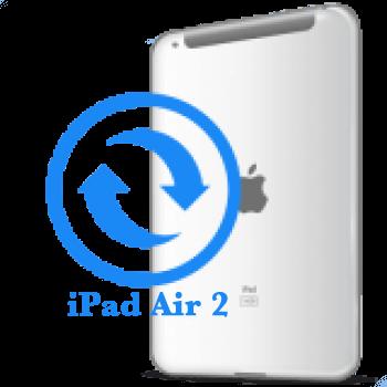 iPad Air 2 Замена корпуса