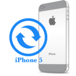 Рихтовка, выравнивание корпуса iPhone 5