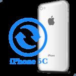 iPhone 5C- Замена корпуса