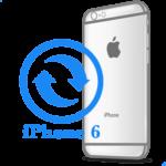 iPhone 6- Замена корпуса
