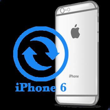 Ремонт iPhone 6 Замена корпуса