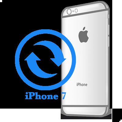 iPhone 7 - Рихтовка, выравнивание корпуса