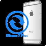 iPhone 7 Plus - Рихтування, вирівнювання корпуса