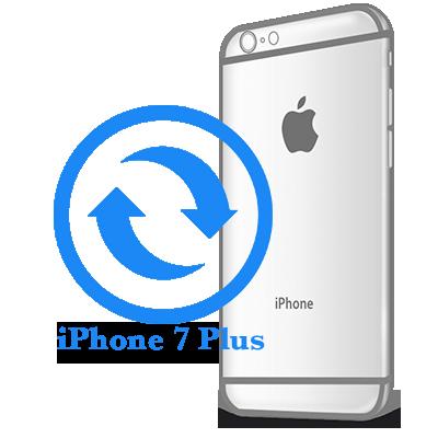 Ремонт iPhone 7 Plus Рихтування, вирівнювання корпуса