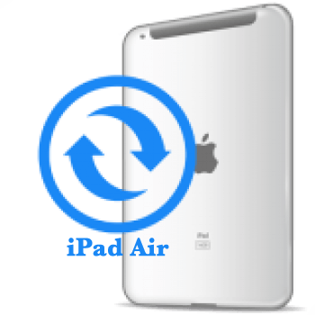 Замена корпуса на iPad Air