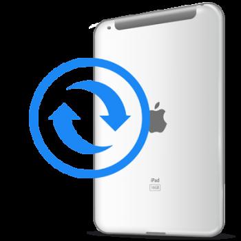 Замена корпуса (задней крышки) iPad 2
