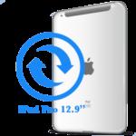 12.9ᐥ Pro iPad- Замена корпуса (задней крышки)