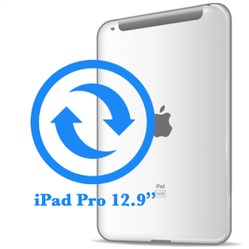 iPad Pro 12.9ᐥ Замена корпуса (задней крышки)