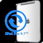 iPad Pro - Заміна корпусу (задньої кришки) 9.7ᐥ