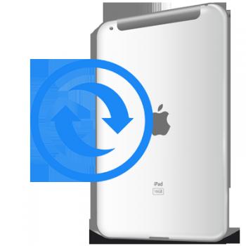 Замена корпуса (задней крышки) iPad Pro 9.7''