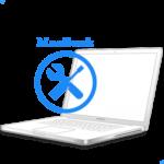 MacBook - Замена материнской платыMacBook от 2012г.в.