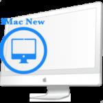 Замена матрицы на iMac (New) A1418 A1419