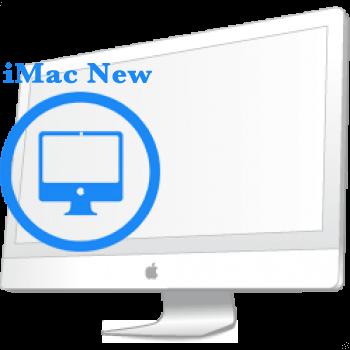 - Замена матрицыiMac