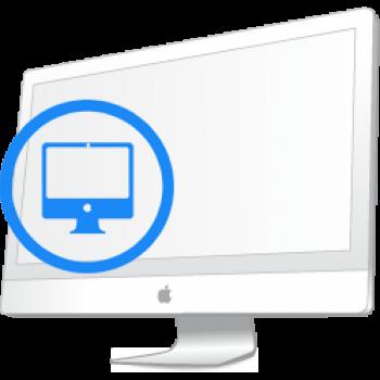 """Ремонт Ремонт iMac и MacBook iMac 21.5"""" (A1311) и 27"""" (A1312) 2009-2011 Замена матрицы на iMac A1311 A1312"""