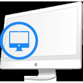 Замена матрицы на iMac