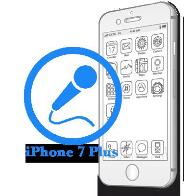 Ремонт iPhone 7 Plus Відновлення/заміна контролера живлення