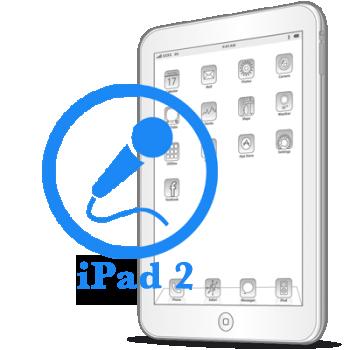 iPad - Заміна мікрофона 2