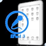 iPad - Замена микрофона 3