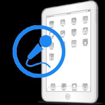 Замена микрофона iPad 3 (new)