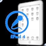 iPad 4- Замена микрофона