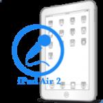 iPad - Замена микрофона Air 2