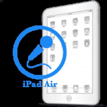 iPad Air- Замена микрофона