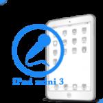 Ремонт Ремонт iPad iPad mini 3 Замена микрофона