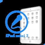 Ремонт Ремонт iPad iPad mini Retina Замена микрофона