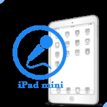 iPad mini Замена микрофона