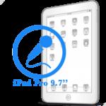9.7ᐥ Pro iPad- Замена микрофона