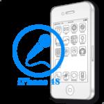 iPhone 4S - Заміна мікрофону