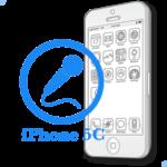 iPhone 5C- Замена микрофона