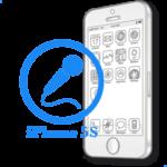 iPhone 5S- Замена микрофона
