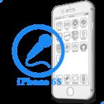 iPhone 6S - Замена микрофонаiPhone 6S
