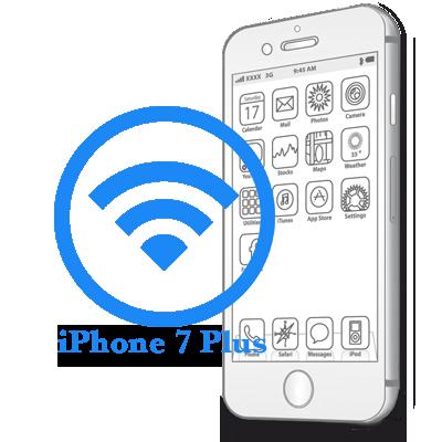 Ремонт iPhone 7 Plus Відновлення Wi-Fi модуля