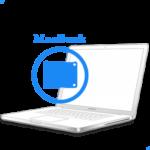 - Замена нижней крышки MacBook
