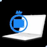 Air- Замена нижней крышки MacBook