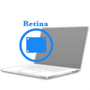 MacBook Pro - Замена нижней крышки  Retina 2012-2015