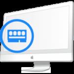- Замена оперативной памятиiMac