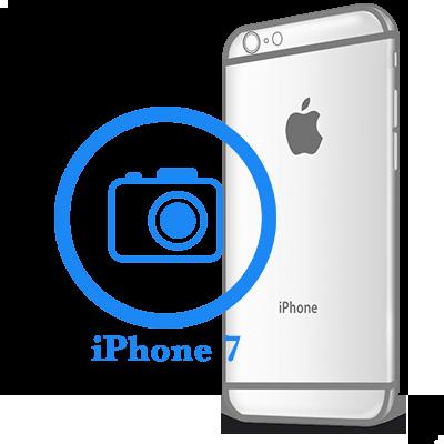 iPhone 7 - Замена задней (основной) камеры